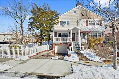 Bronx Single Family Home For Sale: 2360 Tiemann Avenue