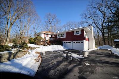 Monroe Single Family Home For Sale: 49 Hawxhurst Road
