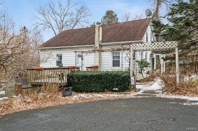 Rockland County Multi Family 2-4 For Sale: 636 Route 304