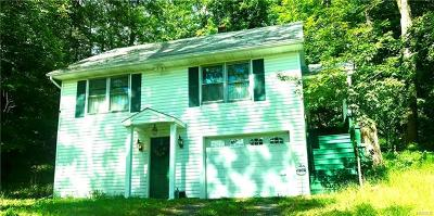 Highland Falls Single Family Home For Sale: 32 Cherry Street