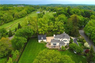 Westchester County Single Family Home For Sale: 184 Tuttle Road