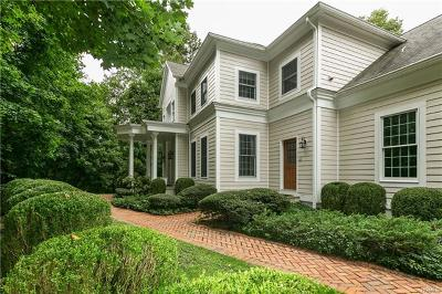 Briarcliff Manor Single Family Home For Sale: 60 Sleepy Hollow Road