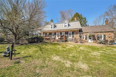 Blauvelt Single Family Home For Sale: 525 Western Highway