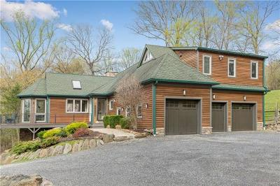Croton-on-hudson Single Family Home For Sale: 2126 Quaker Ridge Road