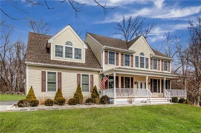Westchester County Single Family Home For Sale: 3852 Cranberry Lane