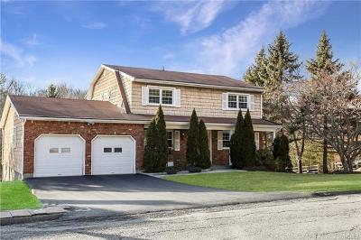 Westchester County Single Family Home For Sale: 2687 Evergreen Street