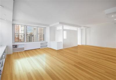 New York Condo/Townhouse For Sale: 117 East 57th Street #27AB