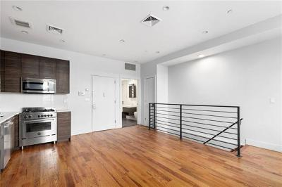 Brooklyn Condo/Townhouse For Sale: 844 Quincy Street #1A