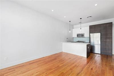 Brooklyn Condo/Townhouse For Sale: 844 Quincy Street #3A