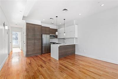 Brooklyn Condo/Townhouse For Sale: 844 Quincy Street #4A