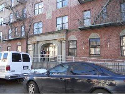 Brooklyn Condo/Townhouse For Sale: 1738 Union Street #2B