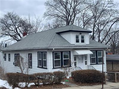Middletown Single Family Home For Sale: 22 Ridge Street