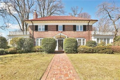 Westchester County Single Family Home For Sale: 235 Monterey Avenue