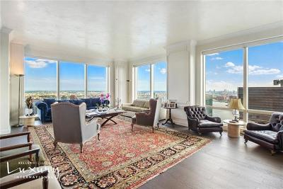 New York Condo/Townhouse For Sale: 845 United Nations Plaza #58-B