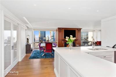 New York Condo/Townhouse For Sale: 721 Fifth Avenue #61-L
