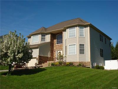Dutchess County Single Family Home For Sale: 72 Stratford Drive #38