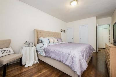 New York Condo/Townhouse For Sale: 155 West 71st Street #5J