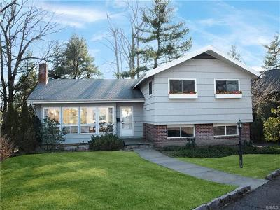 Eastchester Single Family Home For Sale: 11 Country Club Road