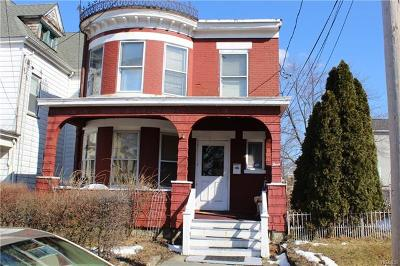 Newburgh Single Family Home For Sale: 3 River View Place