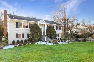 Purchase Single Family Home For Sale: 12 Pinehurst Drive