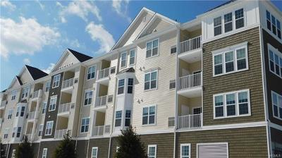 Putnam County Condo/Townhouse For Sale: 15 Dickinson Place #3737