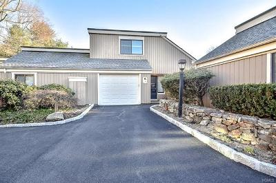 Somers Condo/Townhouse For Sale: 20 Heritage Hills Drive #B