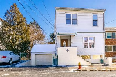 Westchester County Multi Family 2-4 For Sale: 52 Mansion Avenue