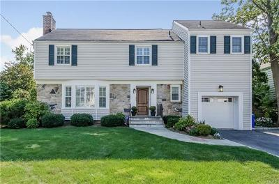 Scarsdale Rental For Rent: 8 Lebanon Road