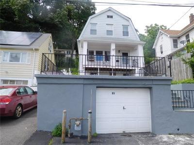 Hartsdale Single Family Home For Sale: 21 South Washington Avenue