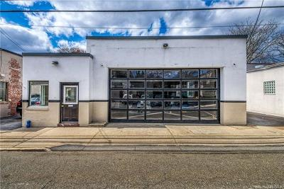 Tuckahoe Commercial For Sale: 185 Marbledale Road