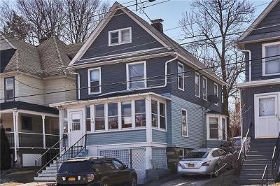 Middletown Single Family Home For Sale: 53 Monhagen Avenue