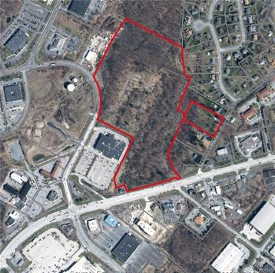 Middletown Commercial For Sale: Route 211 E & Tower Dr