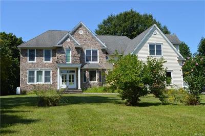 Baldwin Place Single Family Home For Sale: 227 Tomahawk Street
