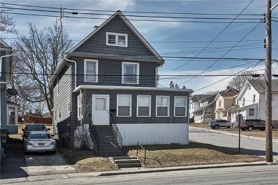 Middletown Single Family Home For Sale: 55 Monhagen Avenue