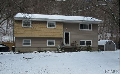 Monroe Single Family Home For Sale: 6 Tanager Road