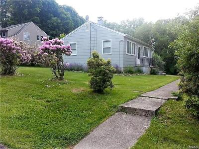 Putnam County Rental For Rent: 10 Chief Nimham Drive