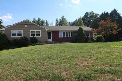 Rockland County Single Family Home For Sale: 606 Gateway Avenue