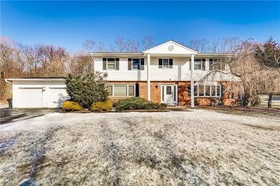 Rockland County Single Family Home For Sale: 8 West Fessler Drive