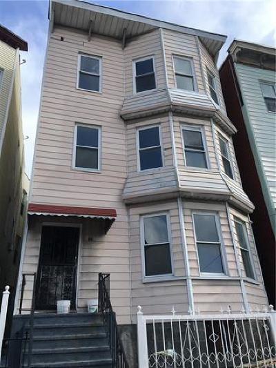 Westchester County Rental For Rent: 44 Groshon Avenue #2