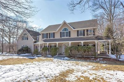 Brewster Single Family Home For Sale: 99 Enoch Crosby Road