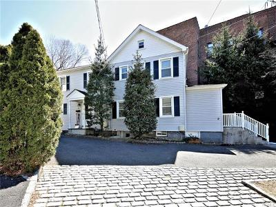 Rye Rental For Rent: 2 Elizabeth Street