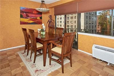White Plains Condo/Townhouse For Sale: 15 Stewart Place #4D