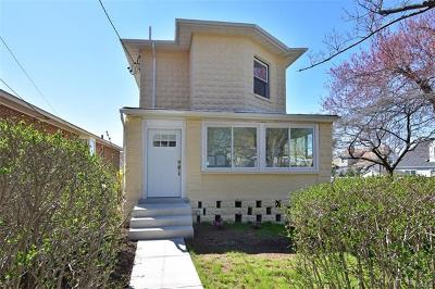 Dobbs Ferry Single Family Home For Sale: 30 Mohican Pk Avenue