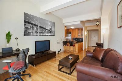 New York Condo/Townhouse For Sale: 88 Greenwich Street #706