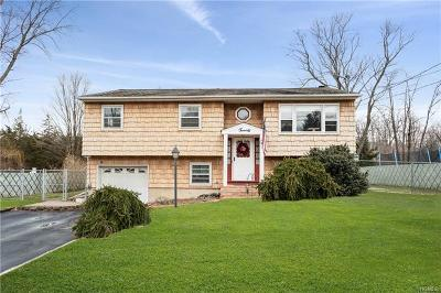 Dutchess County, Orange County, Sullivan County, Ulster County Single Family Home For Sale: 20 Shepard Road