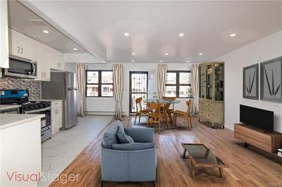 Bronx Single Family Home For Sale: 1046 East 222nd Street