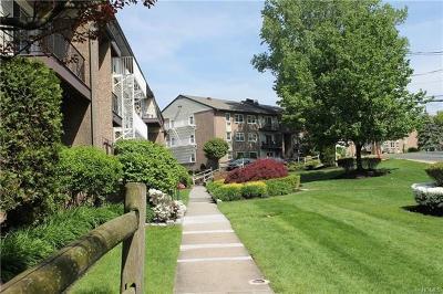 Rental For Rent: 296 Piermont Avenue #3H