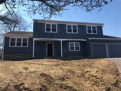 Yorktown Heights Single Family Home For Sale: 505 Manchester Road