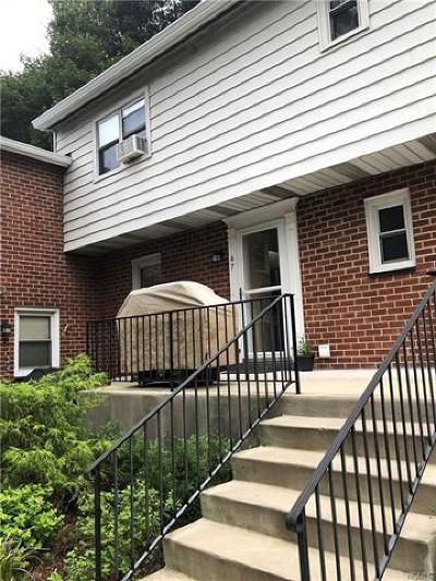 Ossining Co-Operative For Sale: 47 Charter Circle #47
