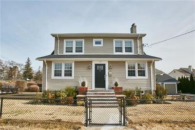 New Rochelle Single Family Home For Sale: 79 Pratt Street